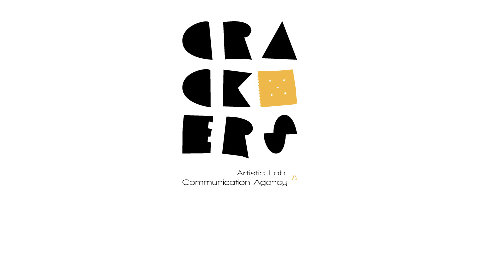 Crackers | Artistic Lab. Communication & Agency , Agenzia di Comunicazione, Grafica
